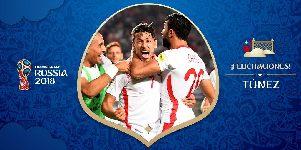 Clasificados Al Mundial Sub 20: Marruecos Y Túnez últimos Africanos Clasificados Al