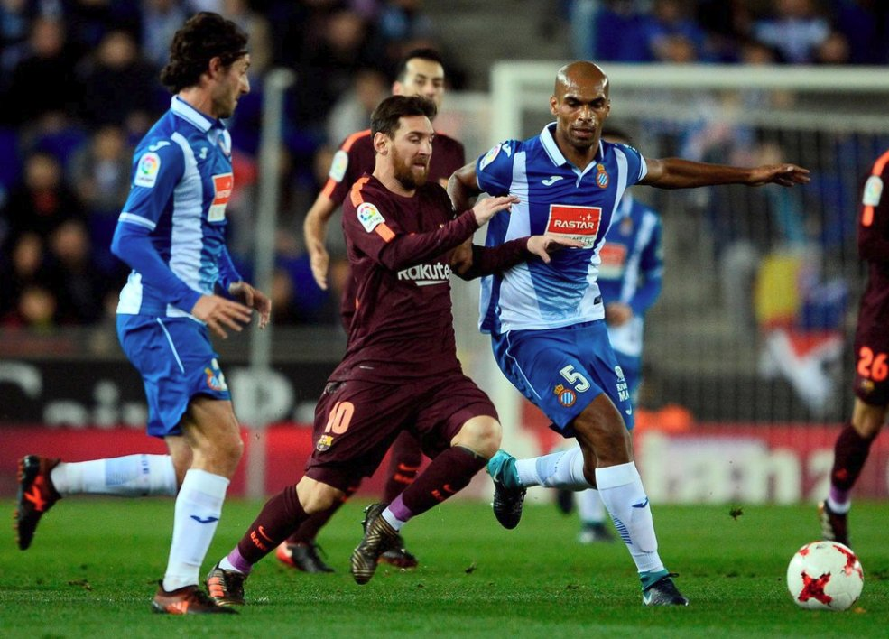 Barcelona Pierde En Copa Del Rey Y Cae Invicto De 29 Fechas Futbol Hoy