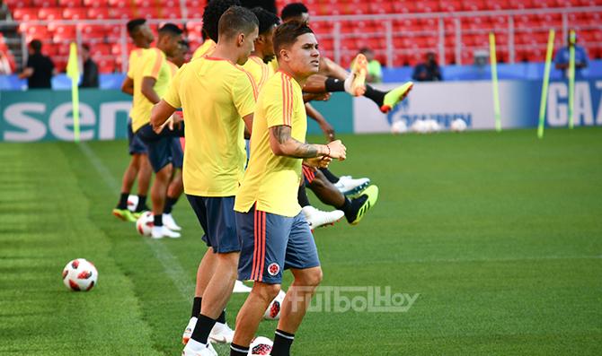 Camiseta Seleccion Colombia 2019 Image: Se Filtró Nuevo Uniforme De Colombia Para La Copa América