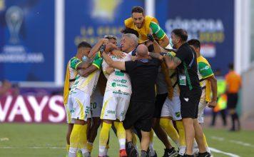 Twitter @Sudamericana